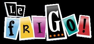 Logo Le Frigo - Dessin animée 2D - Producteur 2 Minutes - Diffuseur CANAL +