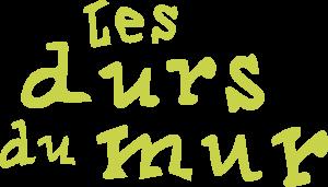 Logo Durs du mur - Série animée 2D - Animation, compositing par 2 minutes