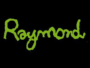 Raymond - Dessin animée pour enfants - Co production 2 minutes