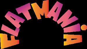 logo flatmania - Dessin animée pour enfant 2D - 2 Minutes : Animation, compositing