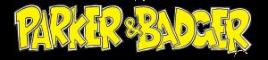 Logo Parker et Badger - Série animée 2D - Animation, compositing, montage par 2 minutes