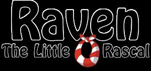 Logo Raven - Réalisation, assistanat réalisation, Design& build, Storyboard, animatic, décors, animation, montage par 2 minutes