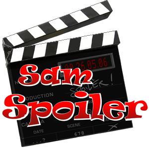 Logo Sam Spoiler - Dessin animée enfants - Co produit par 2 minutes