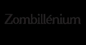 Logo du dessin animée Zombilénium