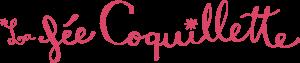 Logo la fée coquillette - Série animée - Coproduction 2 Minutes
